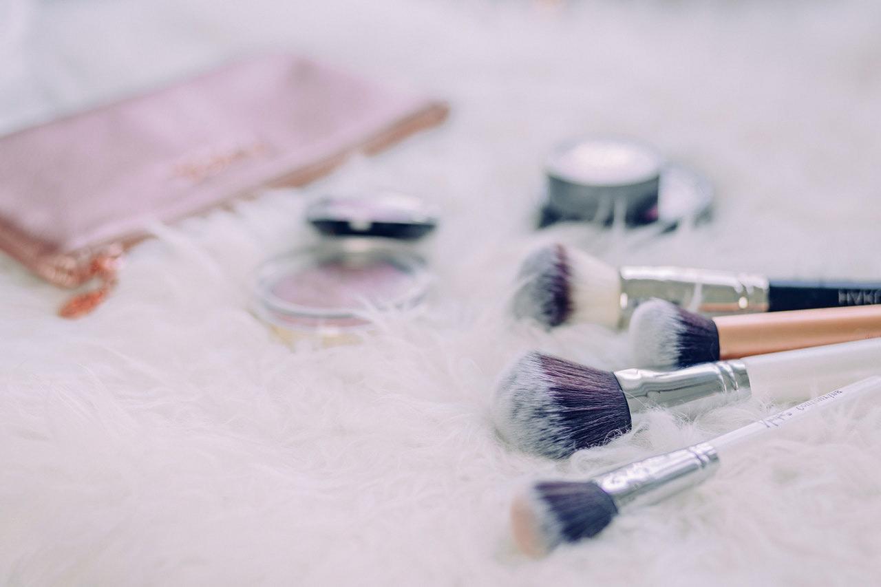 calvin klein maquillage